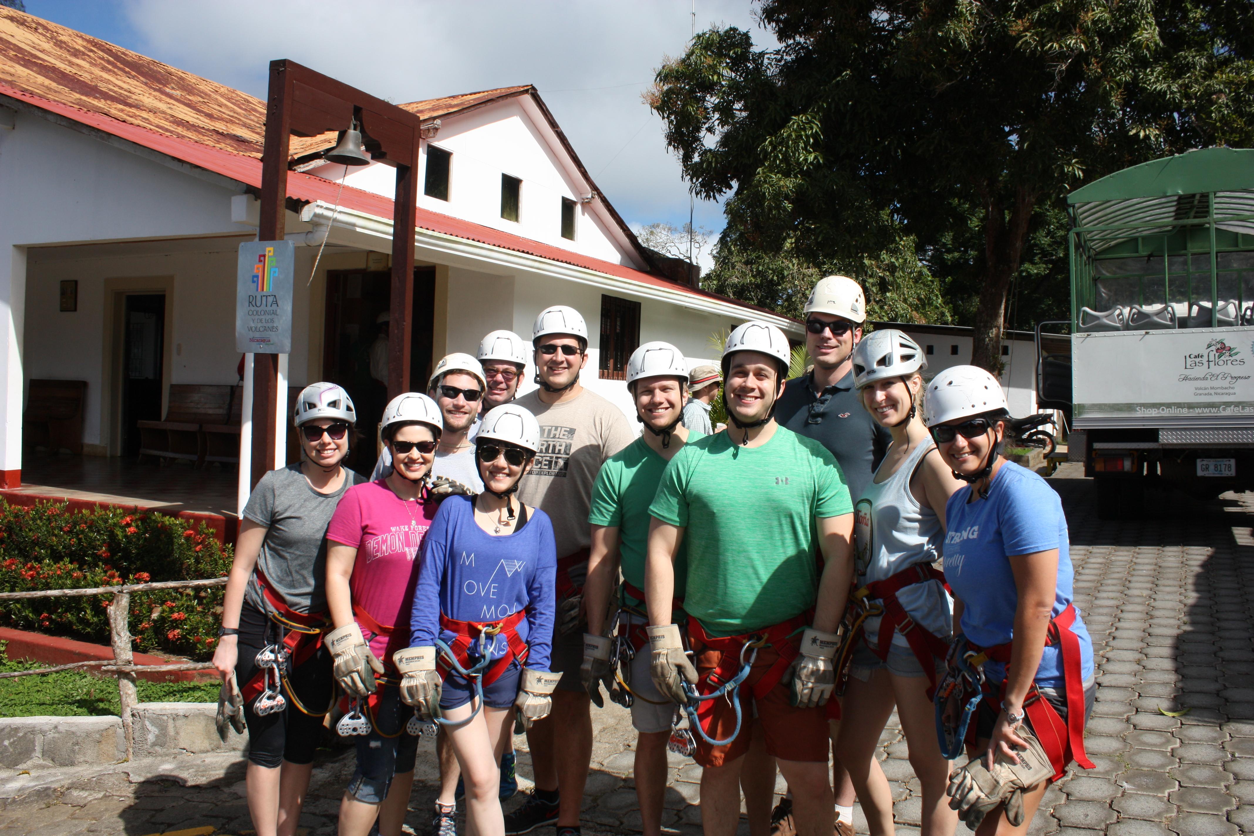 Project Nicaragua