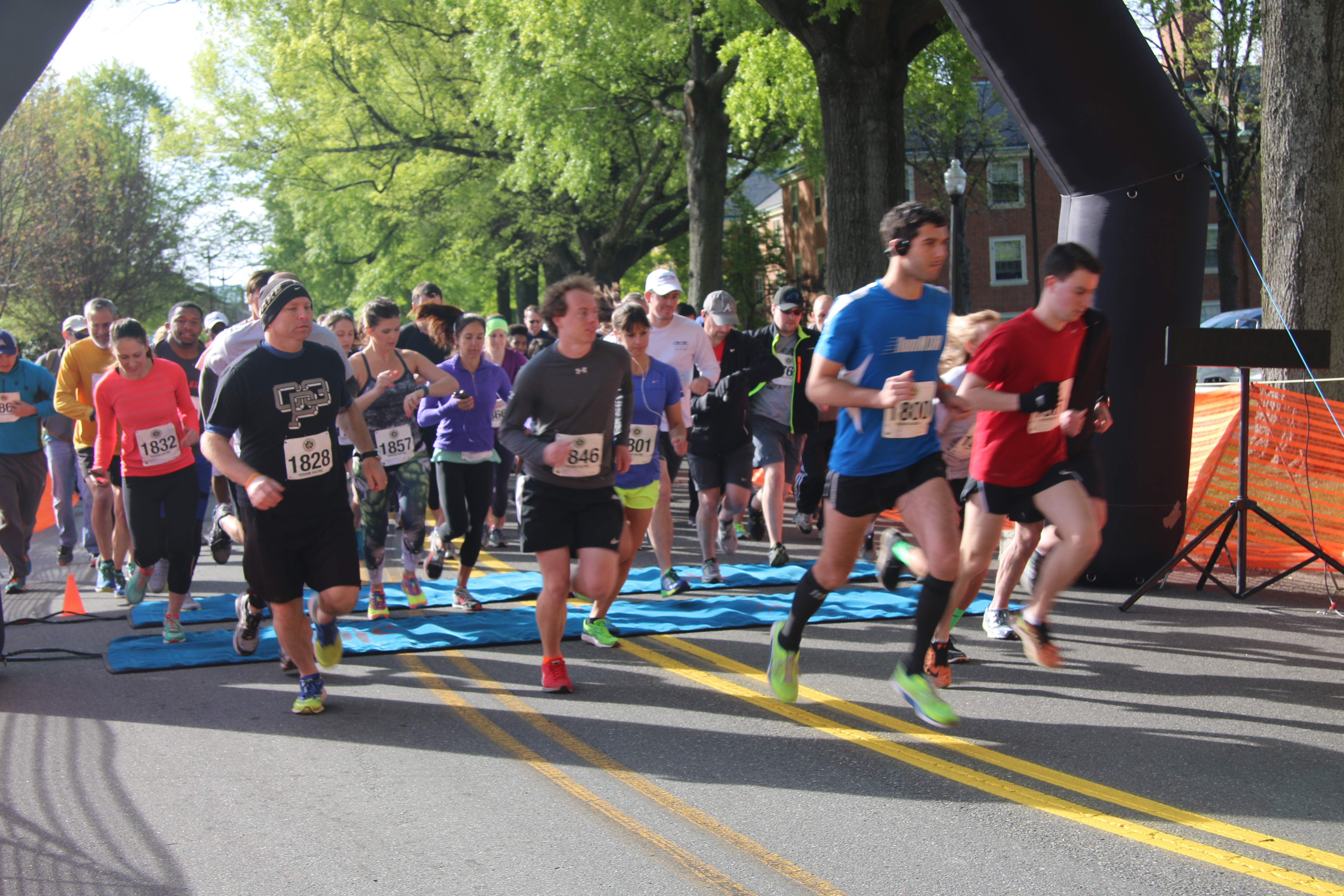 Fit for Business 5K